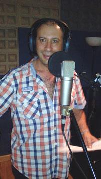 Raul Barbalos Garcia Vilches