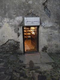 ...verbringen wir den Abend in der Kneipe Buen Suspiro - ohne Sprinterli - seufz!
