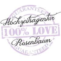 Hochzeitsplanung - Hochzeitsagentur Rosenbaum