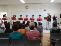 オカリナ演奏  the ocarinas