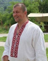 Олександр Леонтійович Притула, президент ГО «Всеукраїнська федерація «Спас»