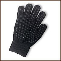 Noppen-Handschuhe One-Size