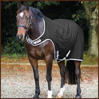 Karusseldecke HORSEWARE Amigo Walker 100/200g