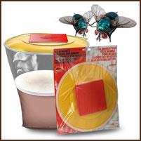 Fliegenfalle RedTop Standard XL