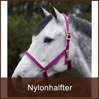 Reitsport Heiniger Schönbühl - Linkfoto Nylonhalfter