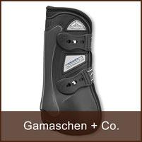 Reitsport Heiniger - Linkfoto Gamaschen + Co.