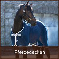 Reitsport Heiniger Schönbühl - Linkfoto Pferdedecken