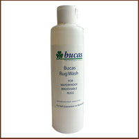 Deckenwaschmittel BUCAS