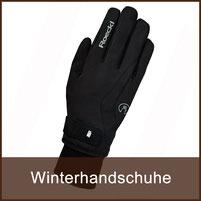 Reitsport Heiniger - Winterhandschuhe für Reiter