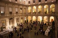 Palazzo Altemps (Roma) - Apertura della Mostra, 8 ottobre 2015 (Fotografia di Daniele Vita)