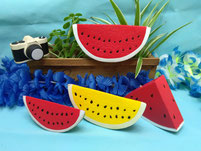 Watermelons Scented Squishies Slow Rising Toy