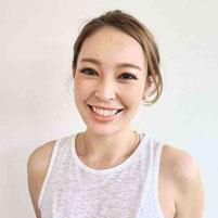 涌田麻美パーソナルトレーナー/大阪のパーソナルトレーニングジム「エイトループ」