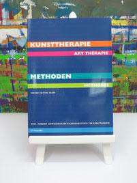 Buch Bethoden der Kunsttherapie 2010 verlag Zytglogge