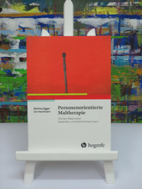 Buch Personenorientierte Maltherapie Hogrefe Verlag