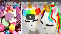 unicorn eggs, surprise eggs,