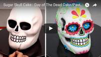skull mexican cake,torta calavera,halloween cake,halloween,