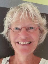 Aida Mast van Cranio sacraal praktijk Hoorn