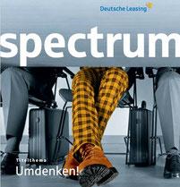 Spectrum_2010_Umdenken_Erfolgsfaktor Zielgruppe - Den Kunden mit Marketingmaßnahmen treffsicher erreichen - Autor:   Manfred W. Schoppe