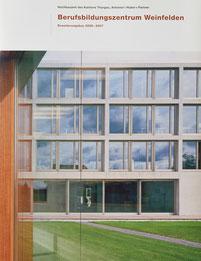 Publikationen für den Kanton Thurgau