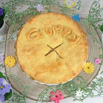 Schneewittchens Apple Pie