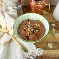 Torta di Pane Porridge