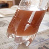 ペットボトルで作る手作り石けん作り方