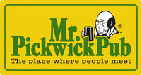 Mr. Pickwick Pub - The place where people meet