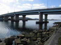 ヒラメ・マゴチの釣り場 北九州市