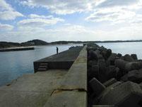 アジ・アジングの釣り場 北九州市小倉北区・戸畑区・若松区