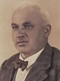 Karl Opp