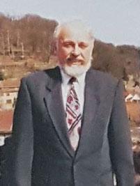 Wilhelm Jung