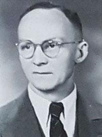 Heinrich Kefes