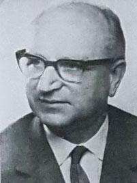 Johann Woltmann