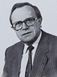 Karl Bernhardt