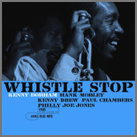 Whistle Stop 未入荷