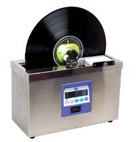 超音波レコード洗浄機