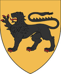 Wappen der Sieghardinger