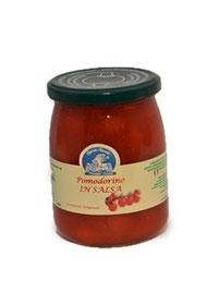 Pomodorino in Salsa