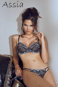 lingerie de luxe sexy & glamour