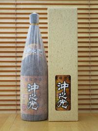 35度古酒沖之光 1升瓶(1800ml)