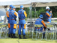 石川県警察機動通信隊