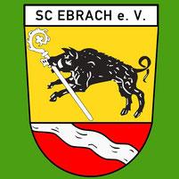 SC Ebrach Logo (Grün)