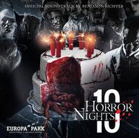 Horror Nights 2016