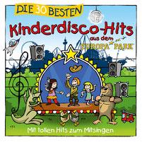 Die 30 besten Kinderdisco-Hits aus dem Europa-Park (2020)