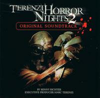 Terenzi Horror Nights 2008