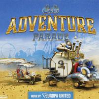 Ed's Adventure Parade
