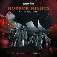 Horror Nights 2012