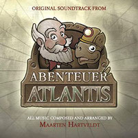 Abenteuer Atlantis (2007)