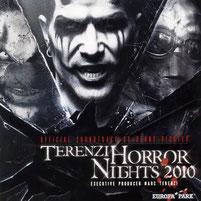 Terenzi Horror Nights 2010