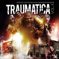 TRAUMATICA - Vol. II (2018)